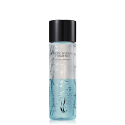AHC Aesthetic Hydration Cosmetic Lip and Eye Remover 100ml korean cosmetic skincare shop malaysia singapore indonesia