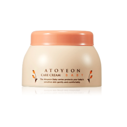 AHC Atoyeon Care Cream Baby 100ml korean cosmetic skincare shop malaysia singapore indonesia