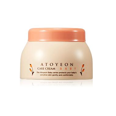 AHC Atoyeon Care Cream Baby 100ml korean cosmetic skincare shop malaysia singapore indonesia