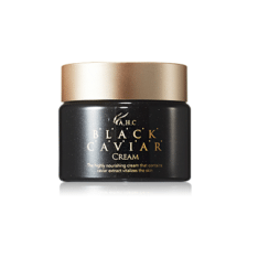 AHC Black Caviar Cream 50ml korean cosmetic skincare shop malaysia singapore indonesia