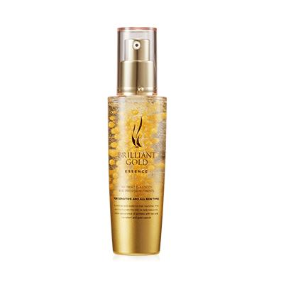 AHC Brilliant Gold Essence 60ml korean cosmetic skincare shop malaysia singapore indonesia