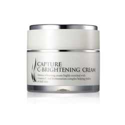AHC Capture C Brightening Cream 50ml korean cosmetic skincare shop malaysia singapore indonesia