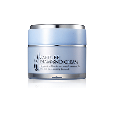 AHC Capture Diamond Cream 50ml korean cosmetic skincare shop malaysia singapore indonesia
