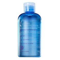 AHC Climax Cleansing Water 250ml korean cosmetic skincare shop malaysia singapore indonesia