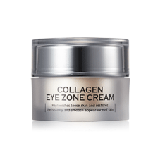 AHC Collagen Eye Zone Cream 30ml korean cosmetic skincare shop malaysia singapore indonesia