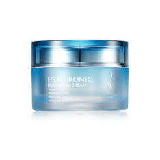 AHC Hyaluronic Panthenol Cream 50ml korean cosmetic skincare shop malaysia singapore indonesia