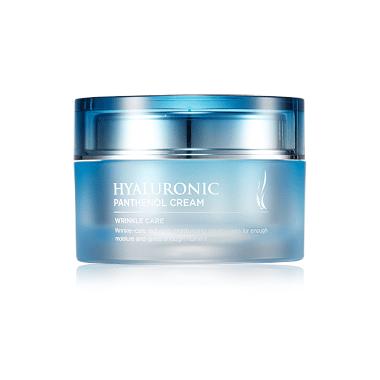 AHC Hyaluronic Panthenol Cream 50ml korean cosmetic skincare shop malaysia singapore indonesia