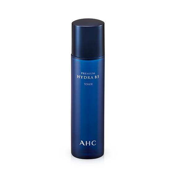 AHC Premium Hydra B5 Toner korean cosmetic skincare product online shop malaysia Macau Brunei