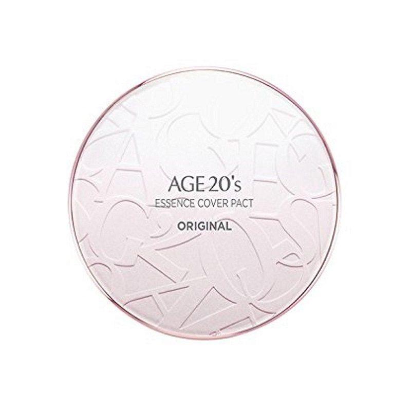 Age 20 Essence Cover Pack original korean cosmetic skincare shop malaysia singapore indonesia