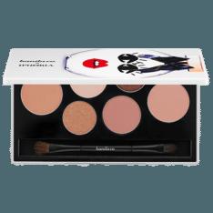 Banila Co Iphoria Eye Palette Fox 10.8g korean cosmetic skincare shop malaysia singapore indonesia
