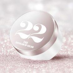 Chosungah24H 22 Raybeam Up Cream 15ml malaysia singapore indonesia