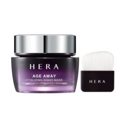Hera Age Away Vitalizing Night Mask 75ml korean cosmetic skincare shop malaysia singapore indonesia