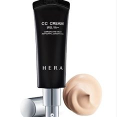 Hera CC Cream SPF35 PA++ korean cosmetic skincare shop malaysia singapore indonesia