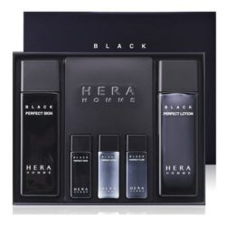Hera Homme Black Perfect Gift Set korean cosmetic skincare shop malaysia singapore indonesia