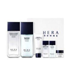Hera Homme Set korean cosmetic skincare shop malaysia singapore indonesia