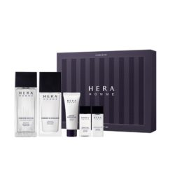 Hera Homme Special Gift Set [Skin 125ml + Emulsion 110ml] korean cosmetic online shop malaysia singapore macau