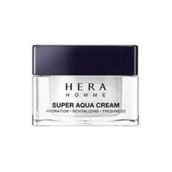 Hera Homme Super Aqua Cream 40ml korean cosmetic skincare shop malaysia singapore indonesia