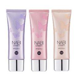 Holika Holika Nabi Cream korean cosmetic makeup product online shop malaysia vietnam macau