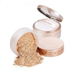 Holika Holika Naked Face Foundation Powder korean cosmetic makeup product online shop malaysia vietnam macau