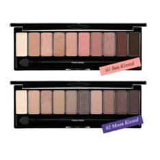 Holika Holika Pro Beauty Personal Eye Palette korean cosmetic makeup product online shop malaysia vietnam macau