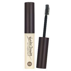 Holika Holika Wonder Drawing 1 sec Fixing Brow Topcoat korean cosmetic makeup product online shop malaysia vietnam macau