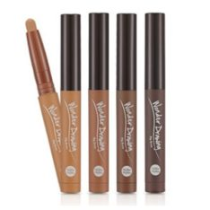Holika Holika Wonder Drawing Big Brow korean cosmetic makeup product online shop malaysia vietnam macau
