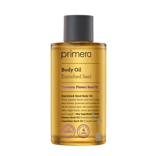 Primera Enriched Seed Body Oil korean cosmetic skincare product online shop malaysia india japan
