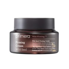Primera Wild Seed Firming Cream korean cosmetic skincare product online shop malaysia india japan