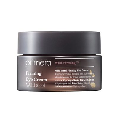 Primera Wild Seed Firming Eye Cream korean cosmetic skincare product online shop malaysia india japan