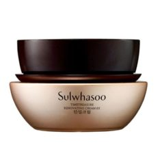 Sulwhasoo Timetreasure Renovating Cream Ex korean cosmetic skincare product online shop malaysia china singapore