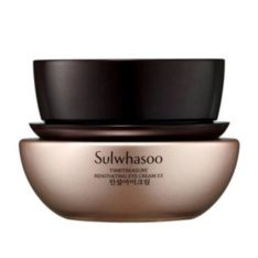 Sulwhasoo Timetreasure Renovating Eye Cream EX korean cosmetic skincare product online shop malaysia china singapore
