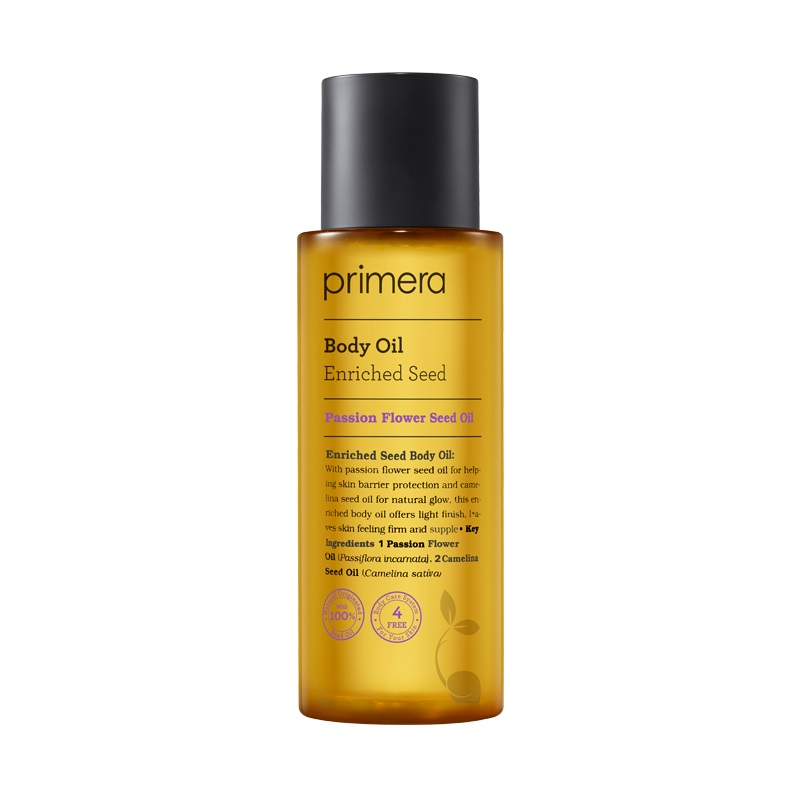 primera Enriched Seed Body Oil india japan sri lanka