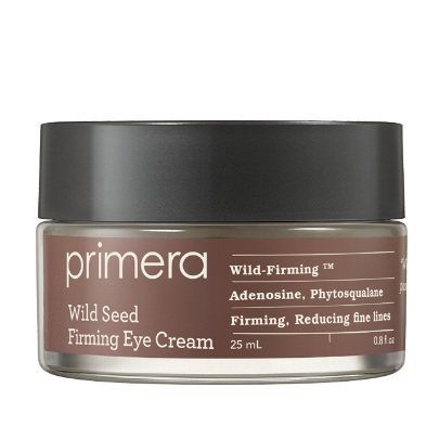 primera Wild Seed Firming Eye Cream 25ml korean skincare prduct online shop malaysia sweden macau11