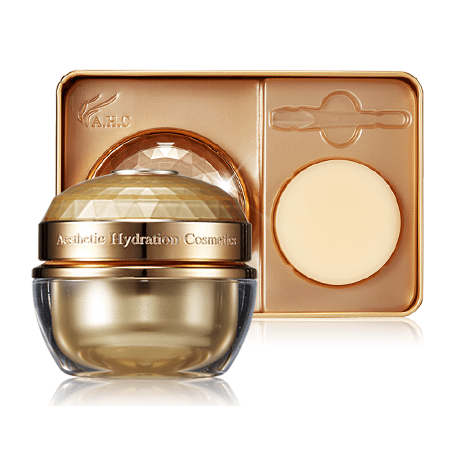 AHC Abalone Pearl De Classe Cream 150ml korean cosmetic skincare shop malaysia singapore indonesia