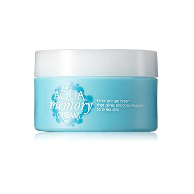 AHC Aqua Memory Cream 150ml korean cosmetic skincare shop malaysia singapore indonesia
