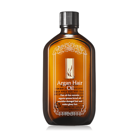 AHC Argan Hair Oil 110ml korean cosmetic skincare shop malaysia singapore indonesia