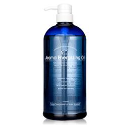 AHC Aroma Energizing Oil 1000ml korean cosmetic skincare shop malaysia singapore indonesia