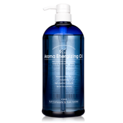 AHC Aroma Energizing Oil 1000ml korean cosmetic skincare shop malaysia singapore indonesia