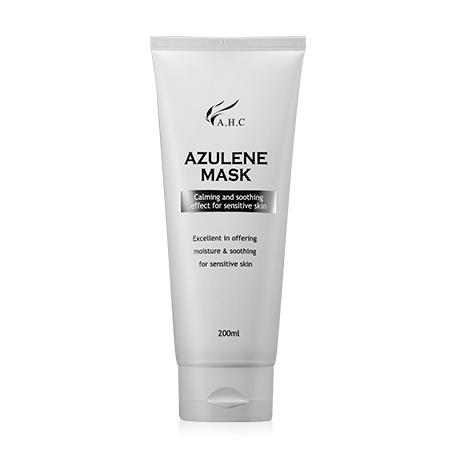 AHC Azulene Mask 200ml korean cosmetic skincare shop malaysia singapore indonesia