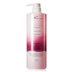 AHC Botanical Ballancing Toner 1000ml korean cosmetic skincare shop malaysia singapore indonesia
