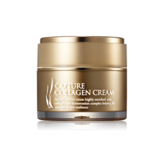 AHC Capture Collagen Cream 50ml korean cosmetic skincare shop malaysia singapore indonesia