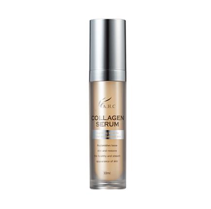 AHC Collagen Serum 30ml korean cosmetic skincare shop malaysia singapore indonesia