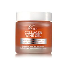 AHC Collagen Wine Gel 100ml korean cosmetic skincare shop malaysia singapore indonesia