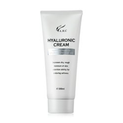 AHC Hyaluronic Cream 200ml korean cosmetic skincare shop malaysia singapore indonesia
