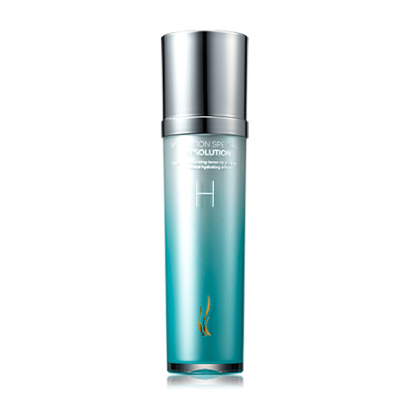 AHC Hydration Special Gen Solution 120ml korean cosmetic skincare shop malaysia singapore indonesia