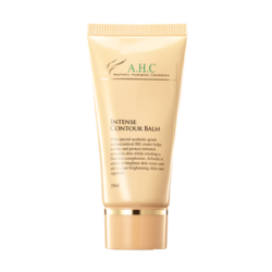 AHC Intense Contour Balm 25ml korean cosmetic skincare shop malaysia singapore indonesia