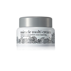 AHC Miracle Multi Cream 50ml korean cosmetic skincare shop malaysia singapore indonesia
