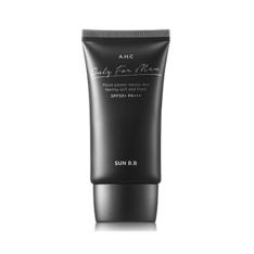 AHC Only For Men Sun BB SPF 50 PA+++ 40ml korean cosmetic skincare shop malaysia singapore indonesia