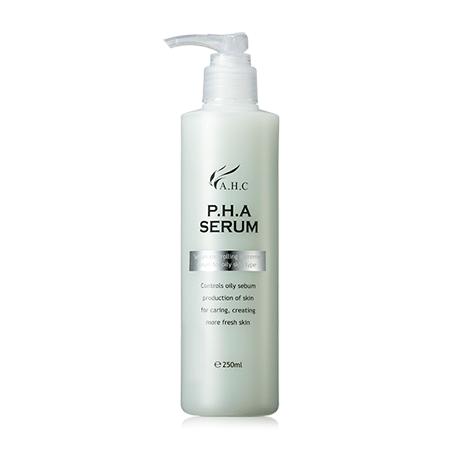 AHC PHA Serum 250ml korean cosmetic skincare shop malaysia singapore indonesia