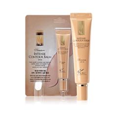 AHC Premium Intense Contour Balm SPF 30 10ml korean cosmetic skincare shop malaysia singapore indonesia
